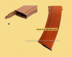 China 520rd Flash Magazine for AK Series AEG